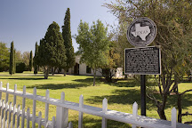 Magoffin Home State Historic Site, El Paso, United States