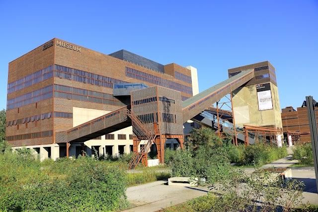 Zollverein Schacht XII