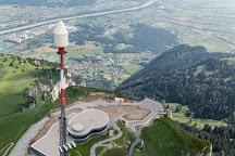 Hoher Kasten, Bruelisau, Switzerland