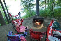 Sharbot Lake Provincial Park, Sharbot Lake, Canada