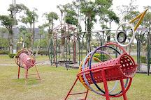 Yilan Sports Park, Yilan City, Taiwan