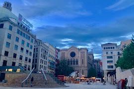 Автобусная станция   Lleida