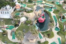 Magic Carpet Golf, Galveston, United States