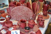 Village Pottery, New London, Canada