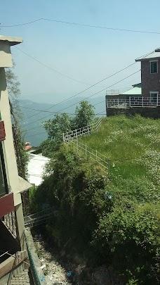 Hotel Red Himalaya murree