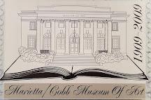 Marietta Cobb Museum of Art, Marietta, United States