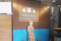 Spa Mamabali, Paris, France