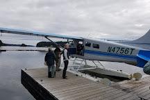 Sea Hawk Air, Kodiak, United States