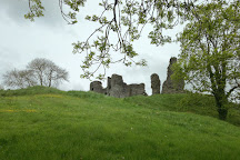 Newcastle Emlyn Castle, Newcastle Emlyn, United Kingdom