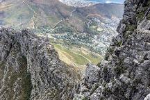 Vertigo Adventures, Cape Town, South Africa