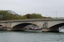 Berges de Seine, Paris, France