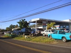VW/Audi Repair Specialists maui hawaii