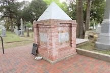 Morton Cemetery, Richmond, United States