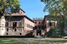 Castle of Piovera, Piovera, Italy