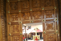 Attukal Bhagavathy Temple, Thiruvananthapuram (Trivandrum), India