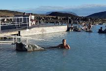 Myvatn Nature Baths (Jardbodin vid Myvatn), Lake Myvatn, Iceland