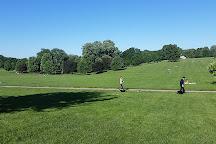 Loose Park, Kansas City, United States