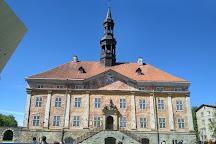 Narva Town Hall, Narva, Estonia