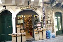 Mara's Handmade Leather, Taormina, Italy