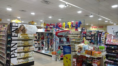 Supermercados Colonial, Cortés Department, Honduras
