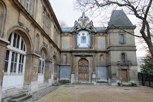 Musee du Luxembourg, Paris, France