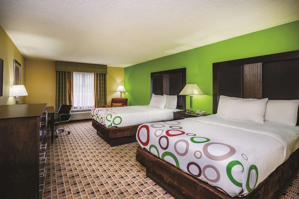 Glen Burnie - La Quinta Inn & Suites