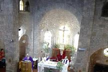 Parrocchia di Assunzione della Beata Vergine Maria, Fregene, Italy