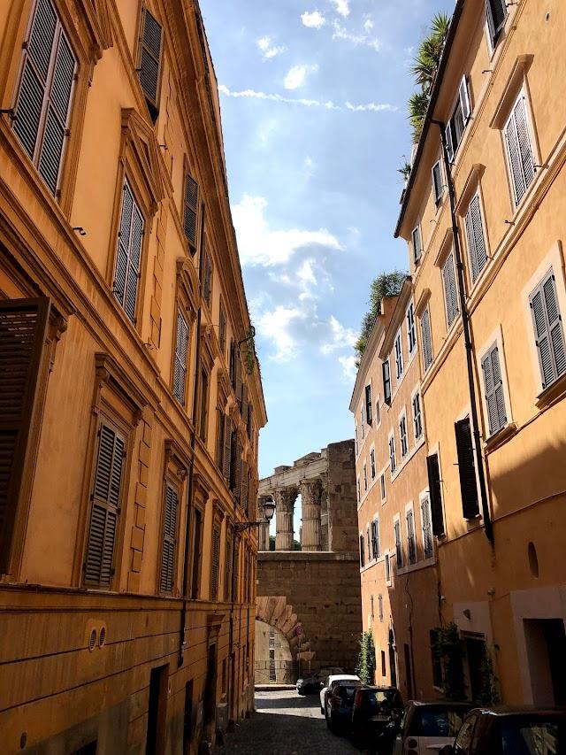 Romenjoy Apartment