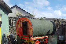 Cashel Folk Village, Cashel, Ireland