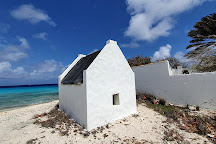 Slave Huts at Orange Pan, Kralendijk, Bonaire