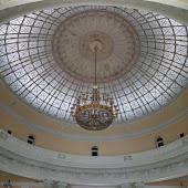 Железнодорожная станция  Odesa Holovna