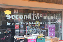 Second Life Music, Amsterdam, The Netherlands