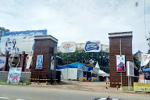 Silver Storm Water Theme Park, Chalakudy, India