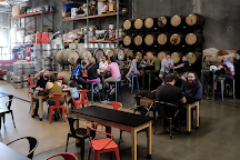 Smog City Brewing, Torrance, United States