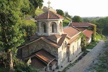 Saint Petka's Chapel, Belgrade, Serbia