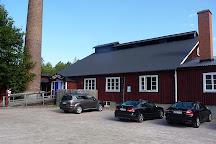 Bergdalahyttan, Hovmantorp, Sweden