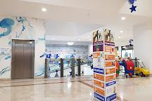 Centro Commerciale la Scaglia, Civitavecchia, Italy