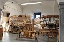 Public Institute Ribnica Handicraft Centre, Ribnica, Slovenia