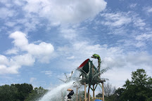 Volcano Island Waterpark, Sterling, United States