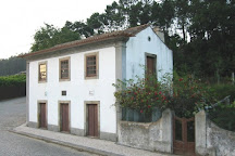 Museu Ferreira De Castro, Sintra, Portugal
