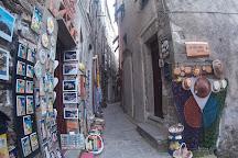Fannys Bazar, Corniglia, Italy