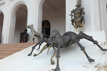National Museum of Yaounde (Le Musee National de Yaounde), Yaounde, Cameroon