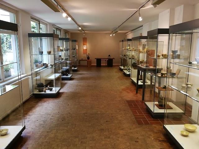 Keramik-Museum Berlin - Kmb