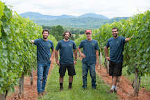 Afton Mountain Vineyards, Afton, United States