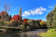 Howitt Park, Bright, Australia