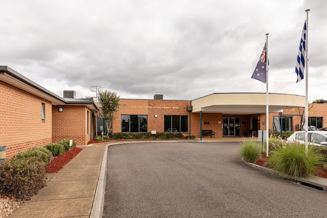 Fronditha Care Templestowe