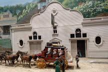 Sharpsteen Museum, Calistoga, United States