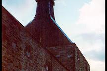 Dewar's Aberfeldy Distillery, Aberfeldy, United Kingdom
