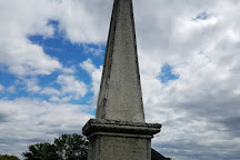 Old Burial Hill, Marblehead, United States