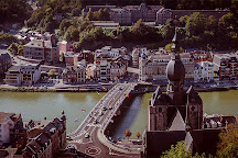 Citadelle de Dinant, Dinant, Belgium
